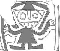 staff god